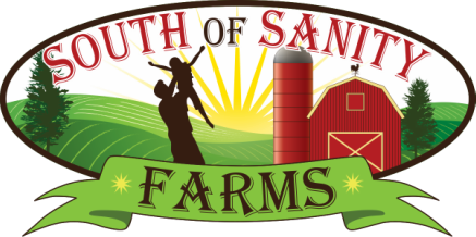 South of Sanity Farms